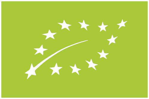 EU, luomulogo